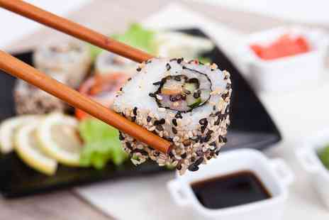 Yakii Sushi and Noodle Bar -  All You Can Eat For One - Save 0%