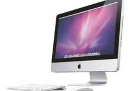 "Compu b - iMac 21.5"" with 2.9GHz Quad Core i5, 8GB RAM, 1TB HDD - Save 0%"