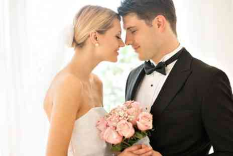 Ruskin Hotel - London Wedding Package For 80 Guests  - Save 0%