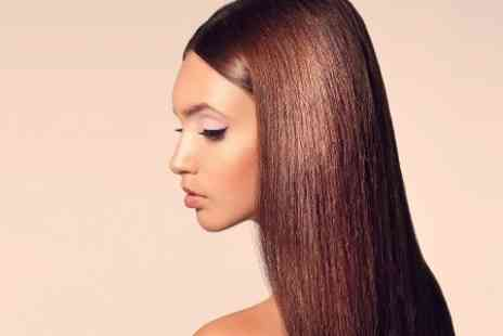 Beautique - Extensions Using Human Hair  - Save 48%