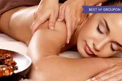 ThaiNamoon massage and beauty - One Hour Deep Tissue Massage - Save 53%