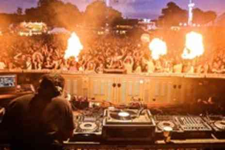 Stonegate - Ticket to Eastern Electrics Festival - Save 0%