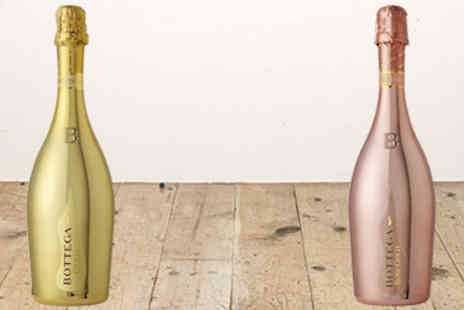 DPRM - Two Bottles of Bottega Prosecco - Save 24%