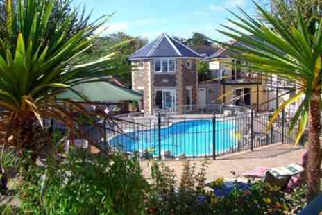 Porth Veor Villas & Apartments - Three or Seven Night Self Catering Stay For Up to six - Save 0%