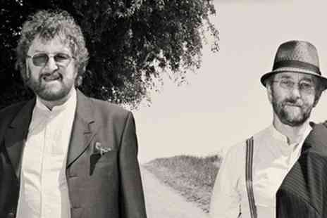 Chas N Dave - Two Adult Tickets to Chas & Dave - Save 0%
