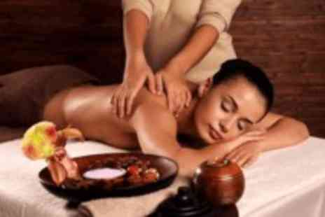 Simply Complementary - One hour full body Swedish or aromatherapy massage plus a 20 min aromatherapy facial - Save 0%