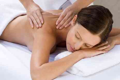 Shake & Bake Bournemouth - Choice of Full Body Swedish or Hot Stone Massage - Save 0%