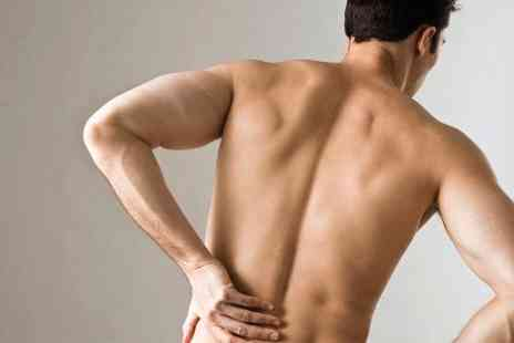 The Optimum Spine Centre - Chiropractic Consultation and Three Treatments - Save 72%