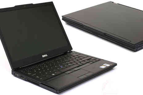 JMN Business Solutions - Dell Latitude E4300 Notebook with Optional Upgrades - Save 49%