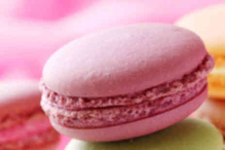 The French Oven - Eight Macaroons and Speciality Bread - Save 56%