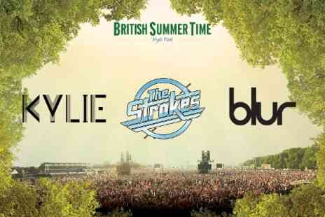 AEG Live - British Summer Time - Save 0%