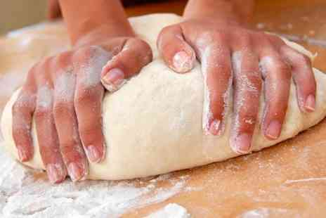 On Cookery Club - Bread Making Class  - Save 51%