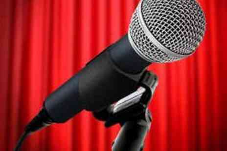 Breakneck Comedy - Two Tickets to Stand Up Comedy Evening - Save 60%