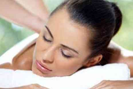 Hush Hair Beauty Spa - Massage with Hair Wash and Blow Dry - Save 63%