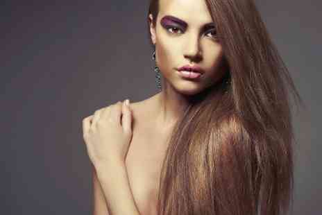 Valerio Hair & Beauty - Ladies Cut Style and Condition - Save 58%