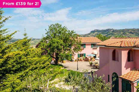 II Calanchi Country Hotel - La Dolce Vita in The Italian Countryside - Save 0%