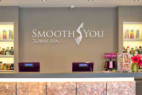 Smooth You - Hair Cut, Blow Dry and Finish for One - Save 50%