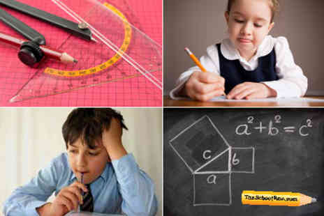 School Run - Maths plus English resources - Save 52%