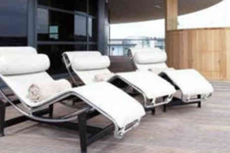 Spabreaks -  Relax & Indulge package - Save 0%
