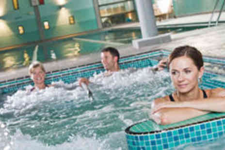 Spabreaks -  Spa day for one  - Save 0%