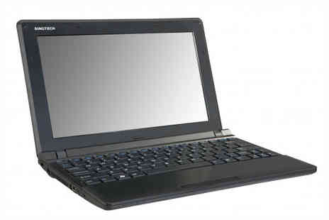 CGC-IT Services  - ERG0 M1115 Netbook 1.66GHz 2GB RAM, 250GB HDD - Save 35%
