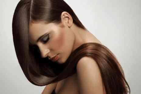 Image Hair and beauty - Wash, cut and blow dry - Save 0%