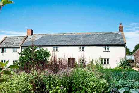 River Cottage - Four Course Summer Dining Experience - Save 21%