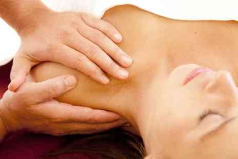 Gean Taylor at Your Natural Image - One Hour Reflexology With 30 Minute Reiki Session  - Save 57%