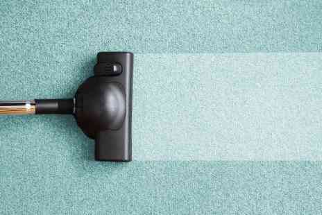 Perfect Cleaning Solutions - Carpet Cleaning For Two Rooms  - Save 68%