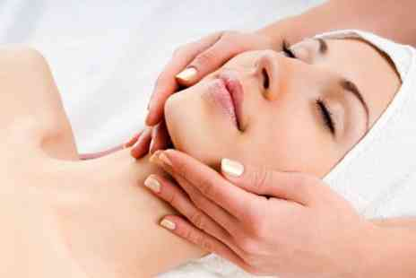 Glow Beauty Centre - One or Three Sessions of Dermalogica Facial - Save 54%