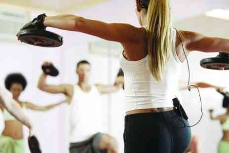 Foundation Fitness - One Month Gym Membership or Boot Camp  - Save 63%