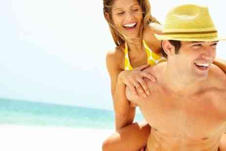 SkinPro Laser Solutions - Six Sessions of IPL Hair Removal  - Save 63%