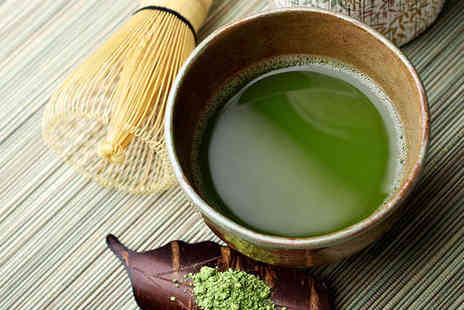 Matcha tea factory - Ceremonial Japanese Green Matcha Tea - Save 55%