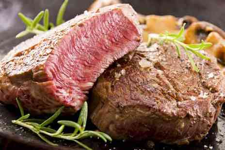 muscle food - Muscle Food Multi Award Winning Steak Selections - Save 50%