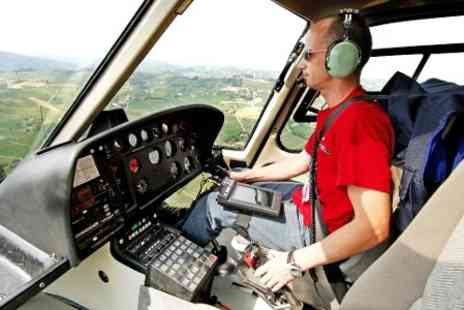 Adventure 001  - Helicopter Ride Over Mapledurham  - Save 0%