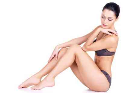Eden Beauty  - £20 Towards Waxing  - Save 60%