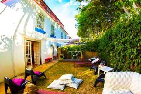 Nice Way Cascais Hostel - Seven Nights stay With Breakfast, Surf Lessons and Transfers - Save 0%