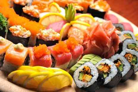 Sushi Cafe -  All You Can Eat Buffet - Save 0%
