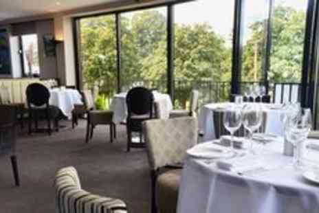 Restaurant 107 - Visit a local gem for a main course and wine for two - Save 0%