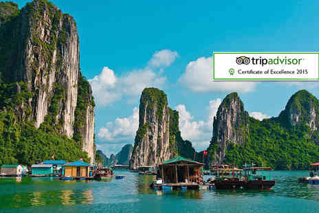 Hoi An Express - 10 day 9 night Vietnam tour in 3 Star accommodation  - Save 0%