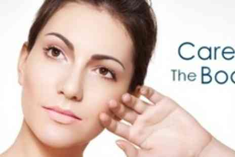 Care 4 The Body - Choice of One Hour Facial And Two Treatments - Save 70%