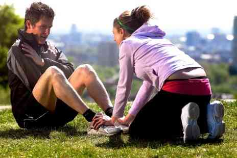 Attwoods Personal Training - Five Boot Camp Sessions  - Save 0%