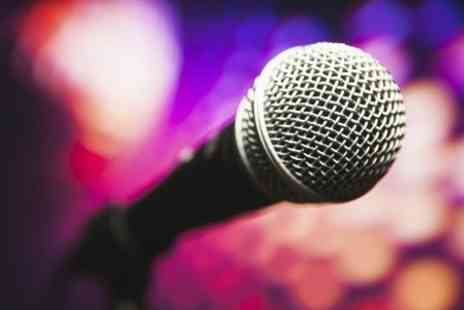 Jongleurs Comedy Clubs - Jongleurs Comedy Club Entry  - Save 50%