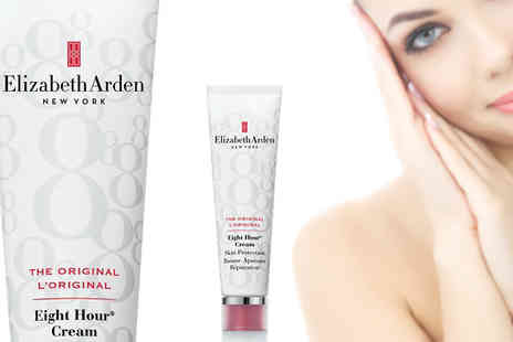 Pink Style - Elizabeth Arden Protectant Cream - Save 58%