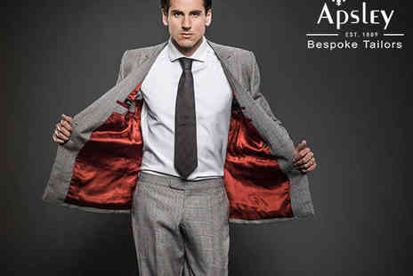 Apsley Tailors -  Two Piece  Suit - Save 0%
