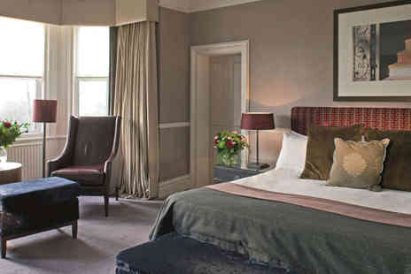 Hartsfield Manor - One Night Surrey Manor Hotel Break with Full English Breakfast Daily - Save 0%