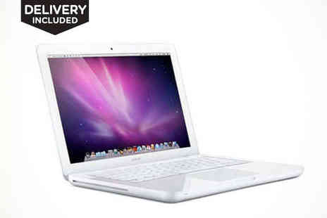 "13 Apple MacBook - Apple 13"" MacBook Core 2 Duo, Delivery Included - Save 0%"