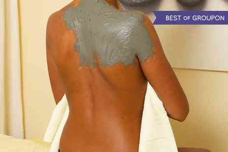 Imagine Spa  - Spa Access With Ice and Fire Experience and Serail Mud Chamber  - Save 57%