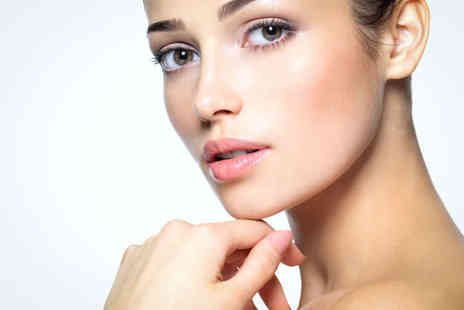 Dymond Beauty - Six Sessions of IPL Hair Removal on One Small Area - Save 83%