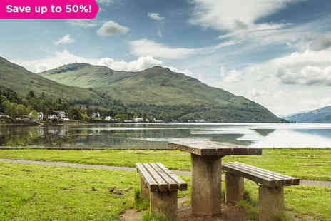 Arrochar Hotel - One night stay in Arrochar - Save 50%